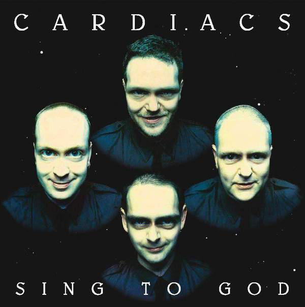 Sing To God by Cardiacs