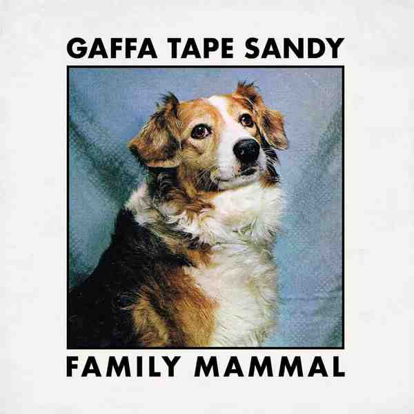 Family Mammal by Gaffa Tape Sandy