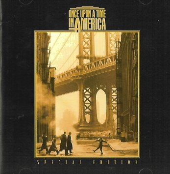 Once Upon A Time In America by Ennio Morricone