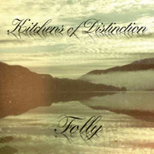 Folly by Kitchens Of Distinction
