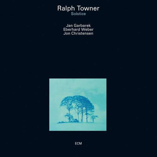 Solstice by Ralph Towner
