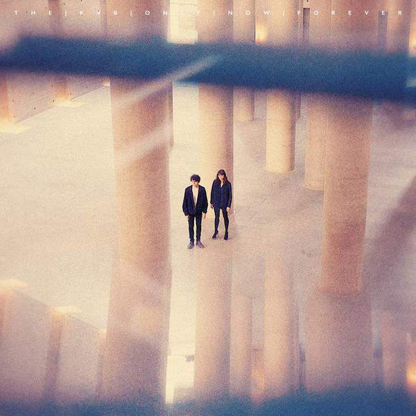 Only Now Forever by The KVB