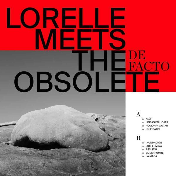 De Facto by Lorelle Meets The Obsolete