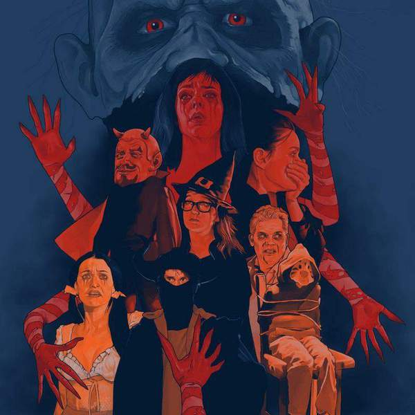 Tales of Halloween by Various