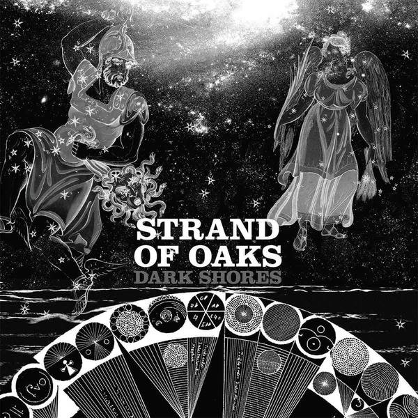Dark Shores by Strand Of Oaks