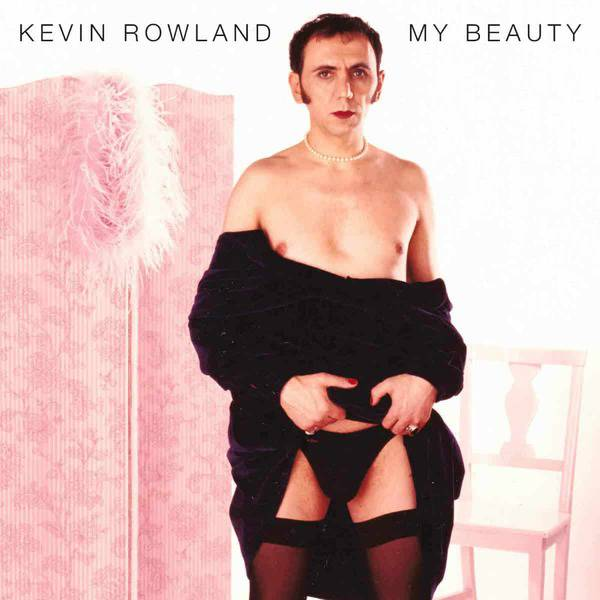 My Beauty by Kevin Rowland