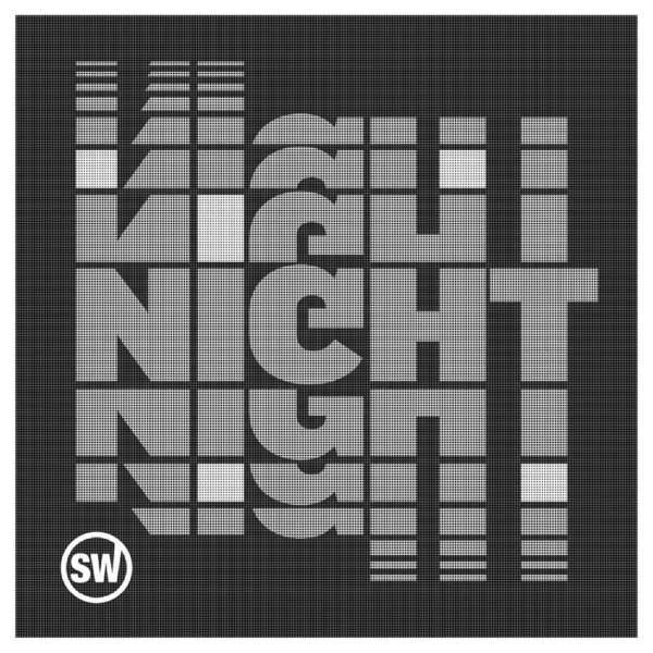 Night by SW.