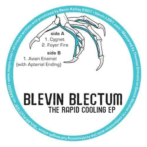 Rapid Cooling by Blevin Blectum