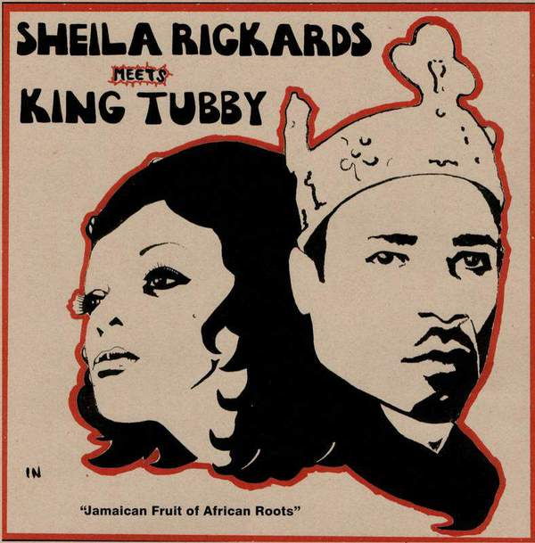 Jamaican Fruit of African Roots by Sheila Rickards meets King Tubby