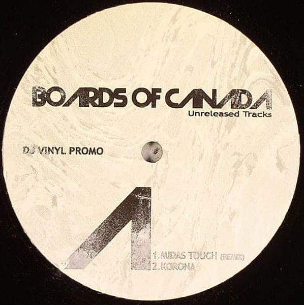 Unreleased Tracks by Boards of Canada
