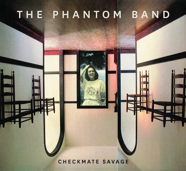Checkmate Savage by The Phantom Band