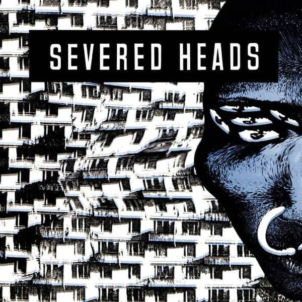Stretcher by Severed Heads