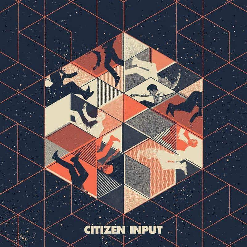 Citizen Input by Tomorrow Syndicate