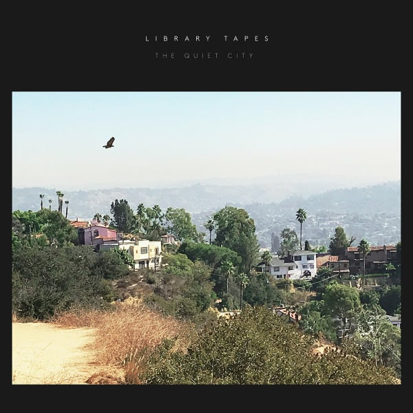 The Quiet City by Library Tapes