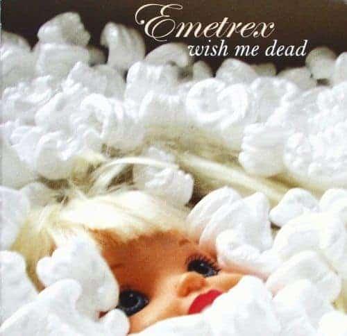 Wish Me Dead by Emetrex