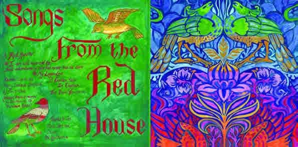 Songs From The Red House by Directing Hand