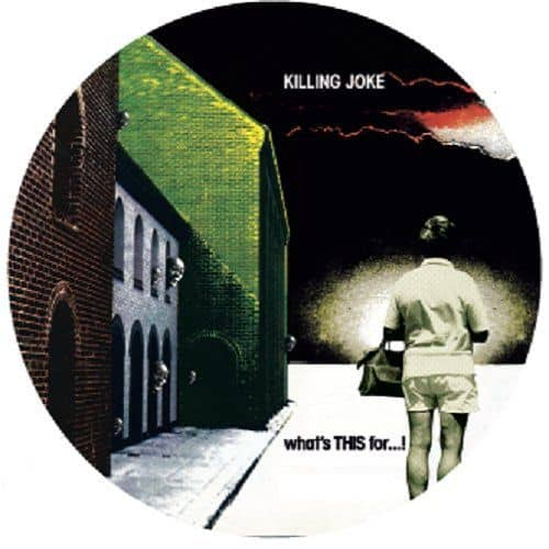 What's THIS for...! by Killing Joke