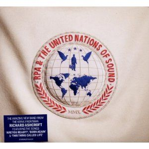 United Nations of Sound by RPA and the United Nations of Sound