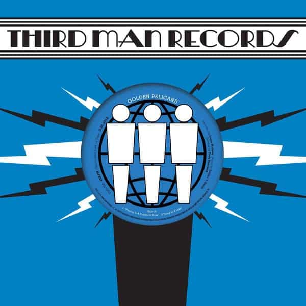 Live at Third Man Records by Golden Pelicans