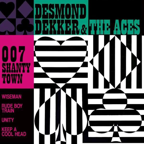007 Shanty Town by Desmond Dekker & The Aces