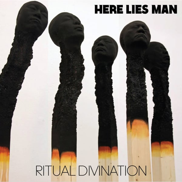Ritual Divination by Here Lies Man