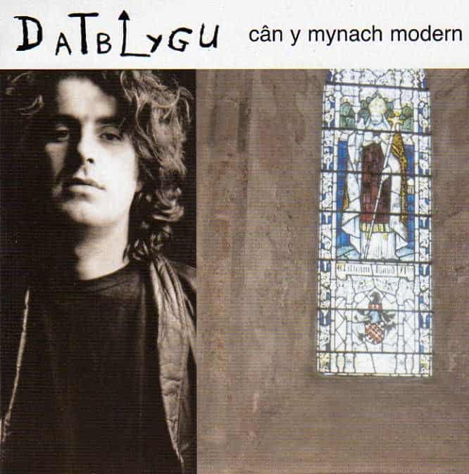 Can Y Mynach Modern (The Song Of The Modern Monk) by Datblygu / Charlie Sharp