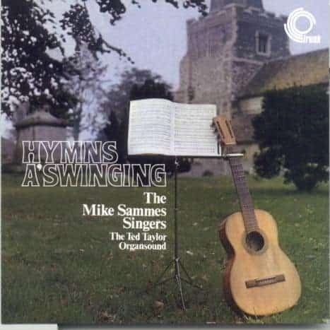 Hymns A Swinging by Various