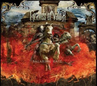 Salarian Gate by Graves of Valor