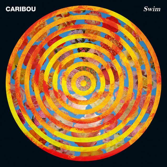 Swim by Caribou