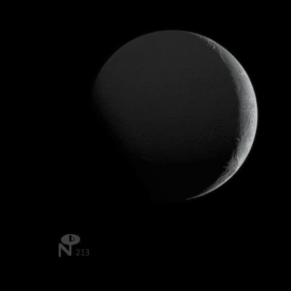 Black Moon by Valium Aggelein