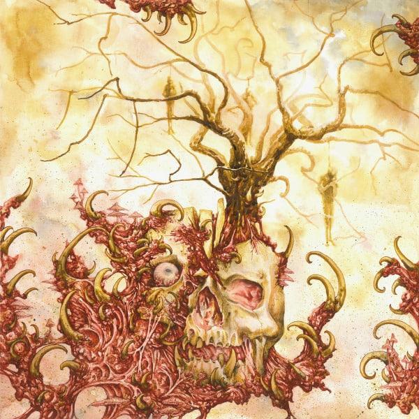 Lifelong Death Fantasy by Bleeding Out