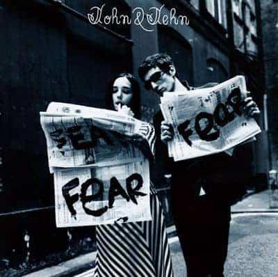 Fear Fear Fear by John & Jehn
