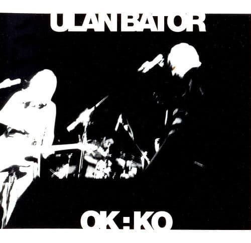 OK: KO by Ulan Bator