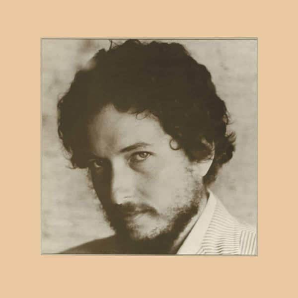 New Morning by Bob Dylan