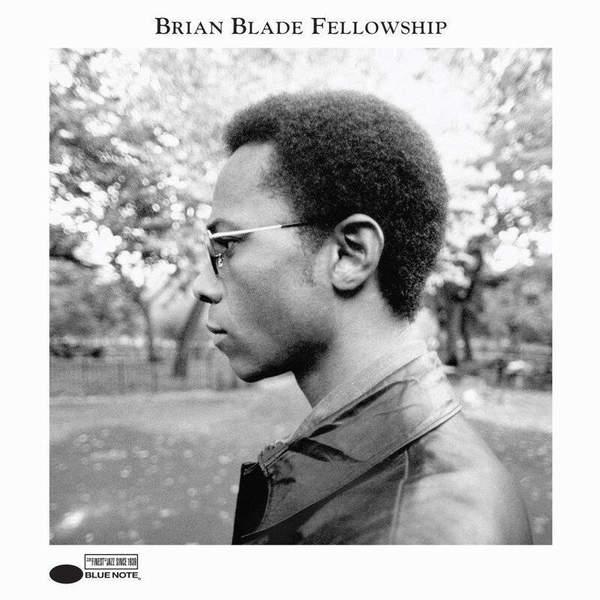 Brian Blade Fellowship by Brian Blade Fellowship