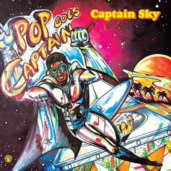 Pop Goes The Captain by Captain Sky