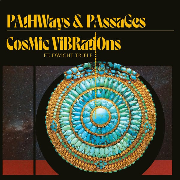 Pathways & Passages by Cosmic Vibrations ft. Dwight Trible