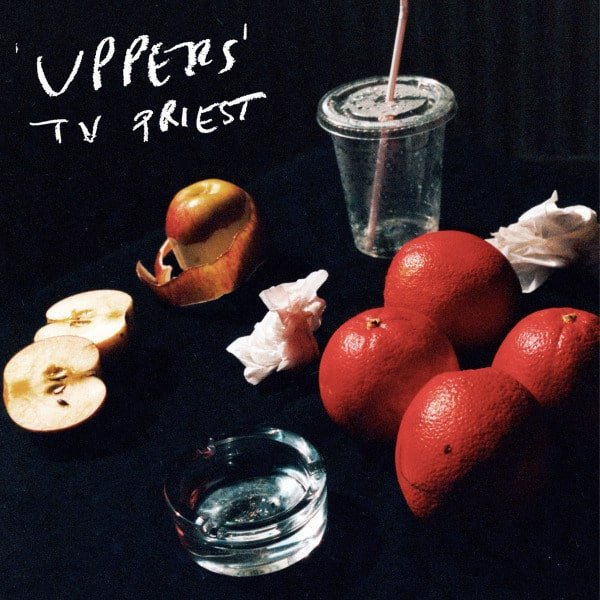 Uppers by TV Priest