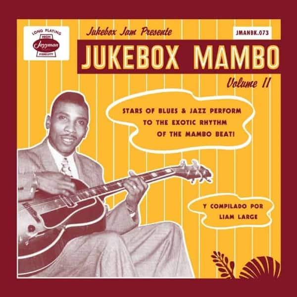 Jukebox Mambo Volume II by Various