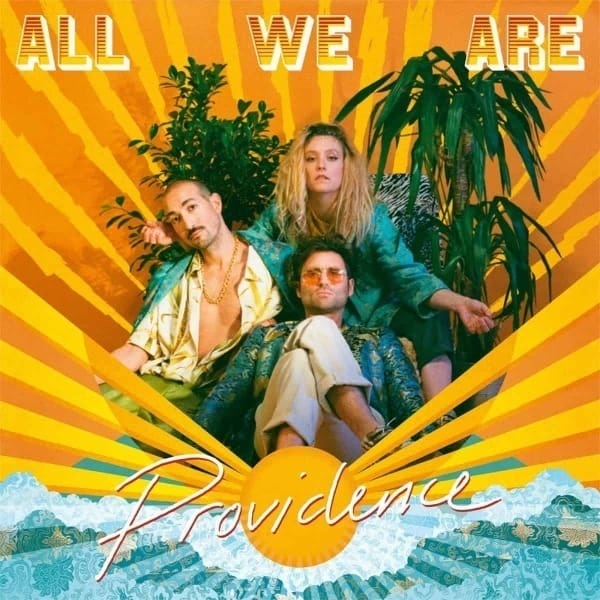 Providence by All We Are