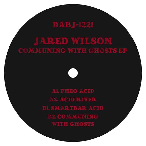Communing With Ghosts EP by Jared Wilson