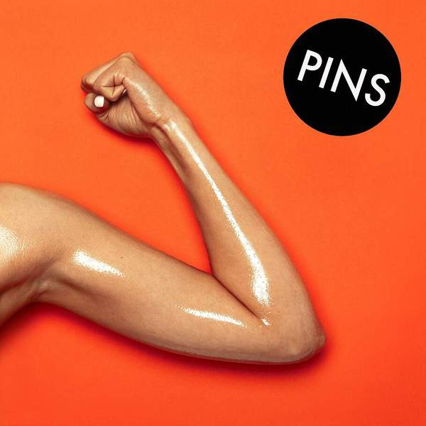 PINS - Hot Slick