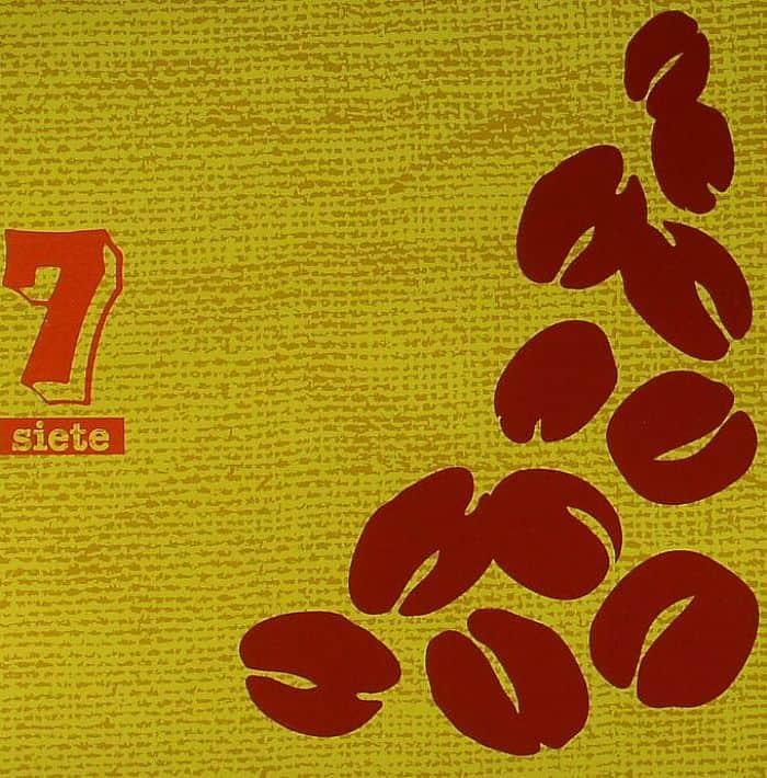 Siete 7 by Sambassadeur, Acid House Kings, various