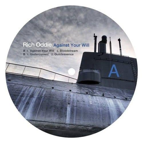 Against Your Will by Rich Oddie