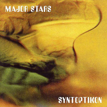 Synoptikon by Major Stars