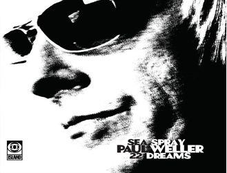 Sea Spray/ 22 Dreams (Live) by Paul Weller