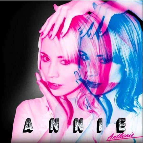 Anthonio by Annie