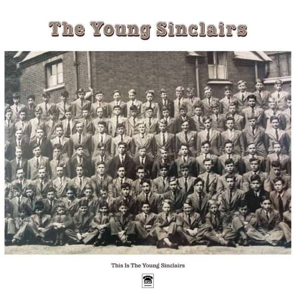 This is The Young Sinclairs by The Young Sinclairs