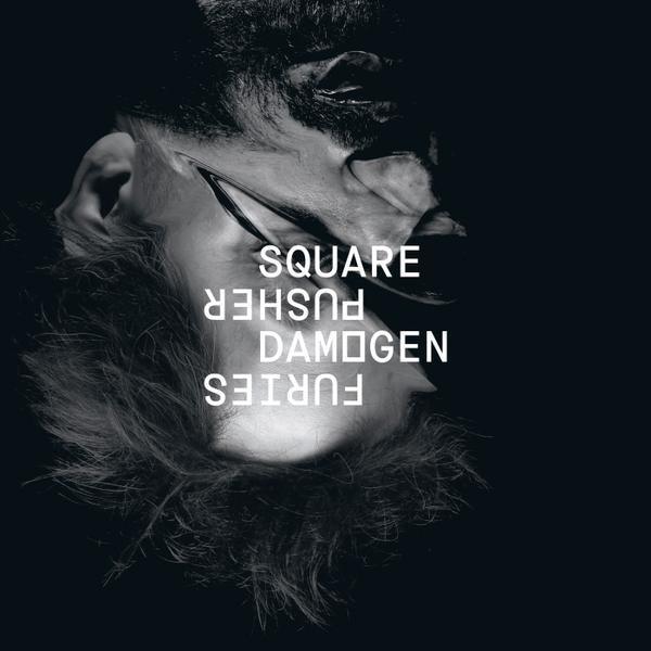 Damogen Furies by Squarepusher