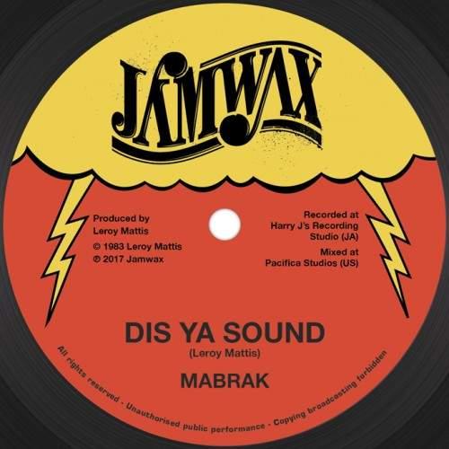 Dis Ya Sound by Mabrak